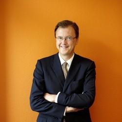 Dr. Dirk Fisseler, BaXian