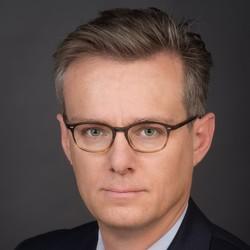 Dr. Marcus Schüller, KPMG