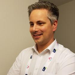 Dr. Björn Schäfer, BRAND