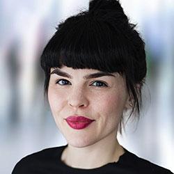 Hannah M. Zühlke, KPMG